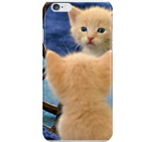 Mirror Mirror... Who's The Cutest Of Them All? iPhone Case/Skin