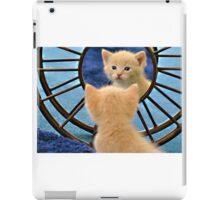 Mirror Mirror... Who's The Cutest Of Them All? iPad Case/Skin