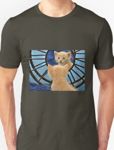 Mirror Mirror... Who's The Cutest Of Them All? Unisex T-Shirt