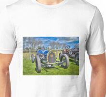 Vintage racing car - Picard-Pictet Unisex T-Shirt