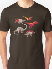 Geo-saurs T-Shirt