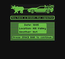 The Delorean Trail T-Shirt