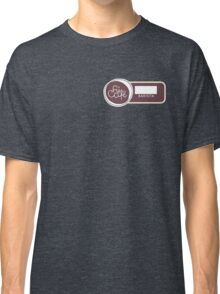 Barista Badge Classic T-Shirt