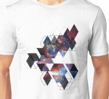 Galaxies Unisex T-Shirt