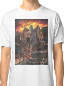 Saurian Sanctuary Classic T-Shirt
