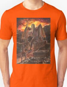 Saurian Sanctuary Unisex T-Shirt