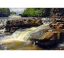 Aysgarth Falls - Yorkshire Photographic Print