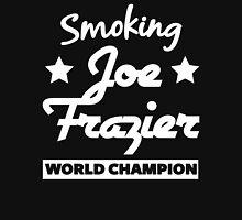 Smoking Joe Frazier Unisex T-Shirt