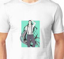 BSD - Lovecraft Unisex T-Shirt