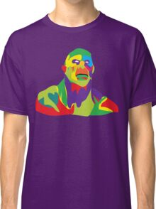 Strong Colors Classic T-Shirt