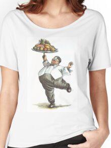 Billy Bunter Women's Relaxed Fit T-Shirt
