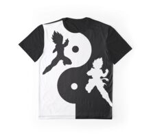 Fight (graphic) Graphic T-Shirt
