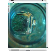 Hidden depth iPad Case/Skin