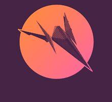 Sunset Arwing Unisex T-Shirt