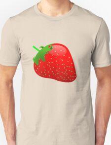 Summer Fresh Strawberry T-Shirt