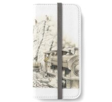 Mineral Railway, Dover iPhone Wallet/Case/Skin