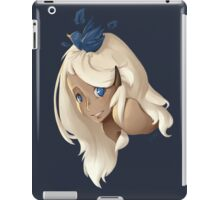 Birdy iPad Case/Skin
