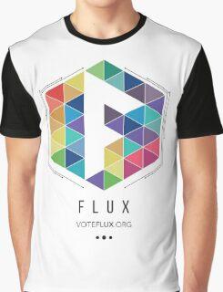 Flux Classic Graphic T-Shirt