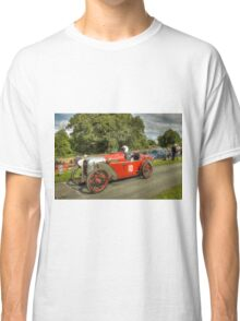 Baughan Cycle Car Classic T-Shirt