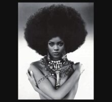 Rihanna Afro [edit] Kids Tee