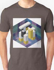 Arceus Voxel T-Shirt