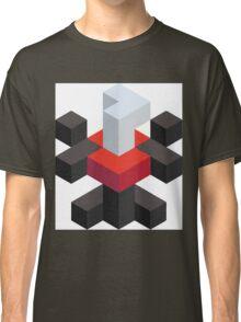 Voxel Darkrai Classic T-Shirt
