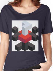 Voxel Darkrai Women's Relaxed Fit T-Shirt