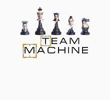 Team Machine Unisex T-Shirt