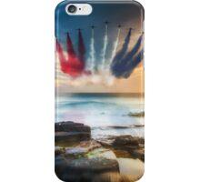 Springhawk iPhone Case/Skin
