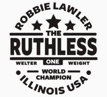 Robbie Lawler One Piece - Long Sleeve