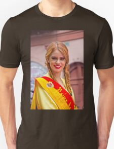 Cuenca Kids 752 T-Shirt