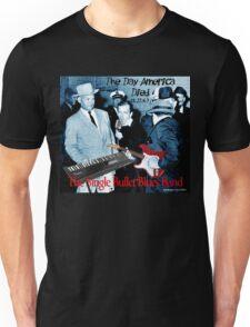 The Single Bullet Blues Band Unisex T-Shirt