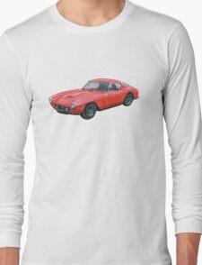 Ferrari 250 GT Berlinetta Long Sleeve T-Shirt