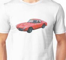 Ferrari 250 GT Berlinetta Unisex T-Shirt