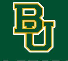 Baylor Bears Sticker