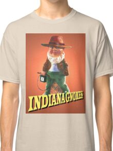 Indiana Gnomes Classic T-Shirt