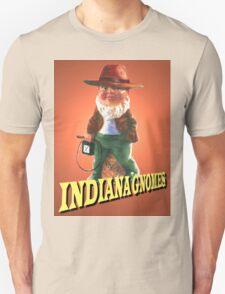 Indiana Gnomes Unisex T-Shirt