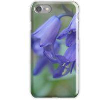 Bluebells iPhone Case/Skin