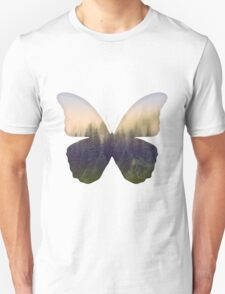 Butterfly Forest T-Shirt