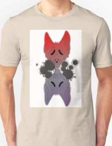 Hot and Cold T-Shirt