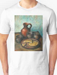 Bread & Wine T-Shirt