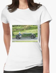 Lea-Francis Hyper Replica Womens Fitted T-Shirt