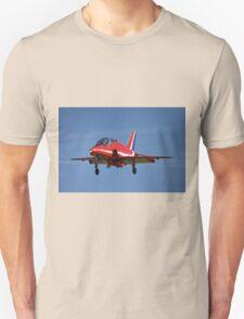 Red Arrows BAE Systems Hawk T1 T-Shirt