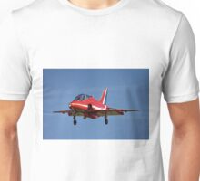 Red Arrows BAE Systems Hawk T1 Unisex T-Shirt