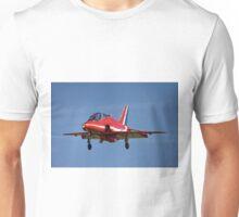 Red Arrows BAE Systems Hawk T1 Unisex T-Shirt