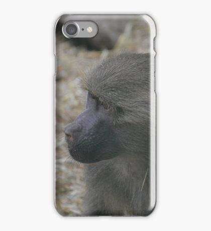 Monkey Business iPhone Case/Skin