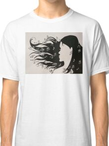 Flowing Musical Classic T-Shirt