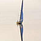 A Light Breeze by ten2eight