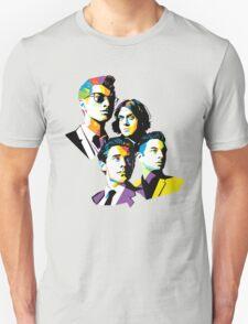 Arctic Monkeys Pop T-Shirt