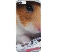 I'm Keeping My EYE On You iPhone Case/Skin